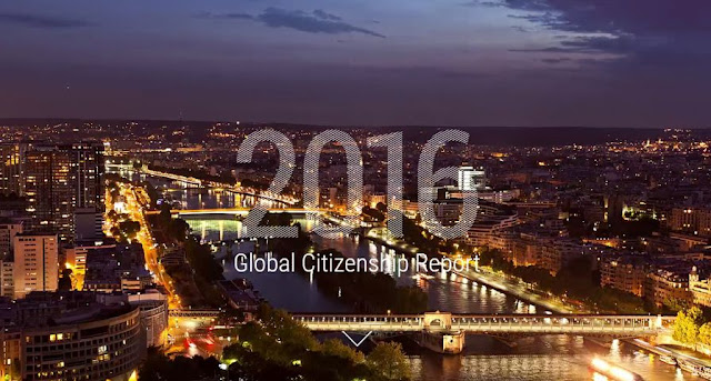Xerox presenta su Informe de Ciudadanía Global 2016