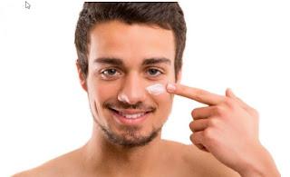 CAra Merawat Kulit Wajah Pria yang kusam Rahasia cara memelihara kulit wajah pria !!!