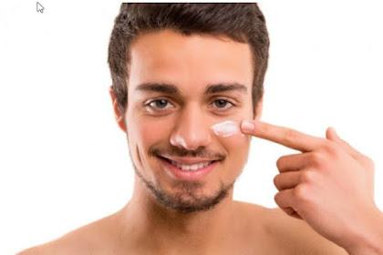 Rahasia cara merawat kulit wajah pria !!!