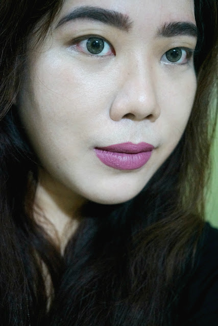 Colourpop Ultra Matte Lips in Lumiere 2