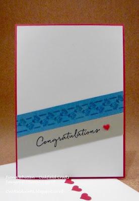 Floral Phrases, Wedding, Congratulations