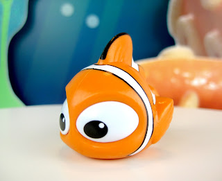finding dory blind bags series 2 nemo