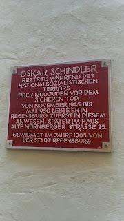 Casa de Oscar Schindler