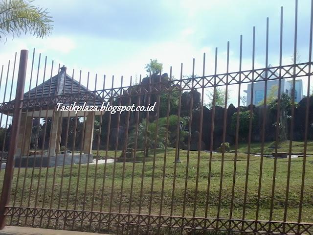 Kampus Universitas Perjuangan Tasikmalaya | Unper