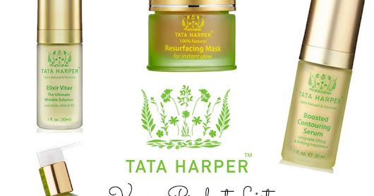 Tata Harper Vegan Beauty Products List : Vegan Beauty Review | Vegan and Cruelty-Free Beauty, Fashion, Food, and Lifestyle
