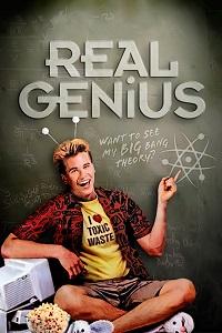 Watch Real Genius Online Free in HD