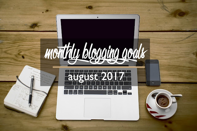Monthly Goals: August 2017 | CosmosMariners.com