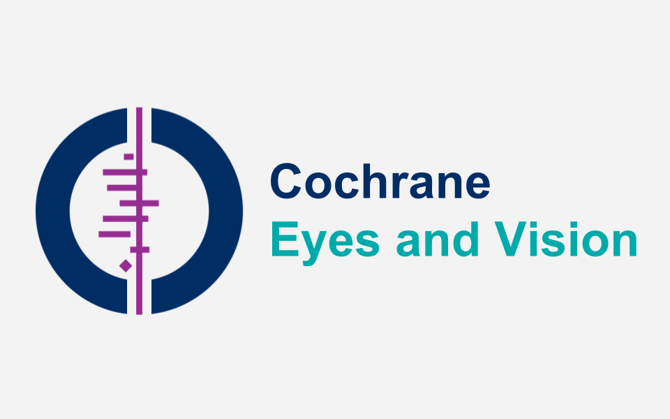 Cochrane Eyes and Vision is looking for patient peer reviewers