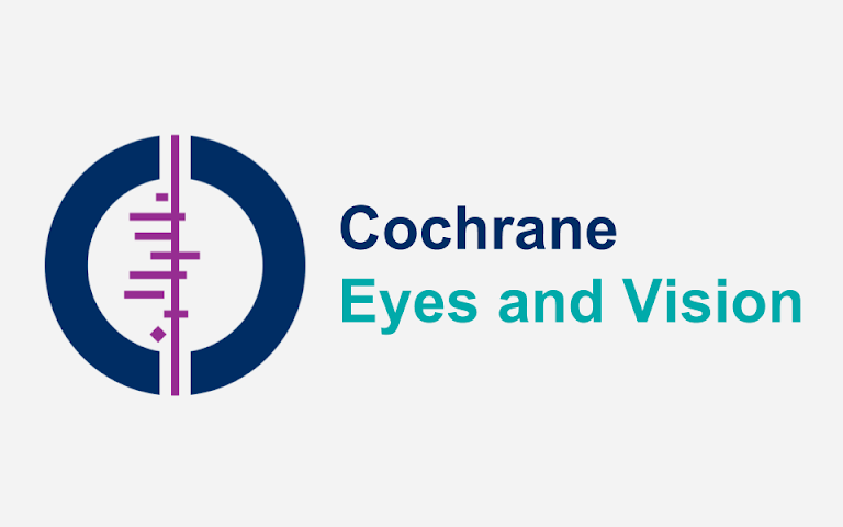 Cochrane Eyes & Vision is looking for patient peer reviewers