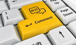 Comentários do Facebook no Blogger