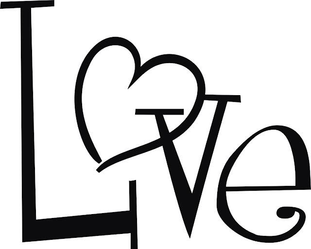 love clip art images norwood