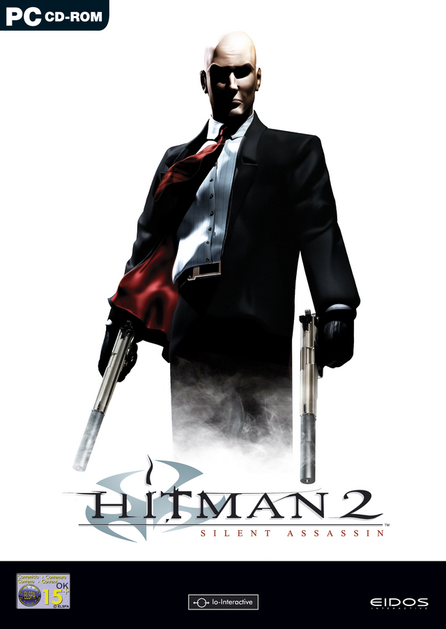 hit2pc0f - Hitman 2 Silent Assassin | PC