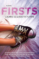 Resultado de imagen de Firsts - Laurie Elizabeth Flynn