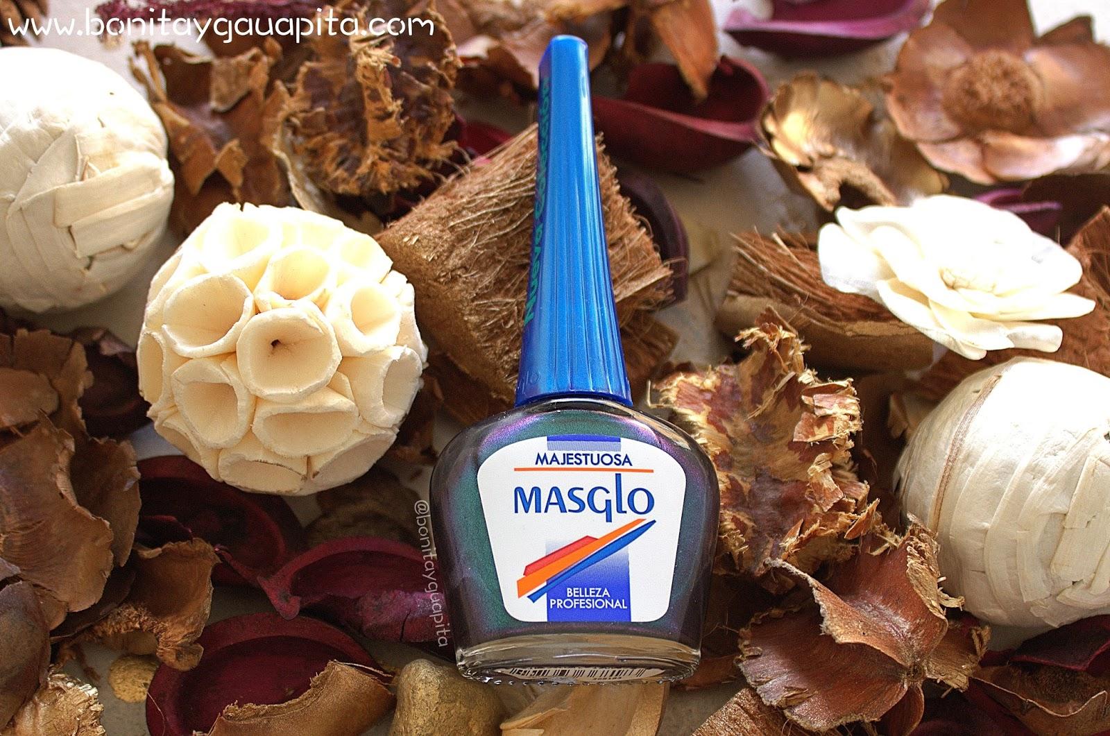 Majestuosa Masglo