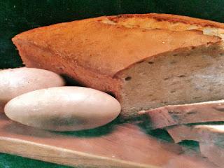 Gambar Resep Cake Pisang Ambon