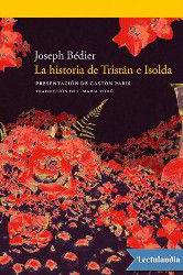 Portada de Tristán e Isolda Libro completo Descargar pdf gratis
