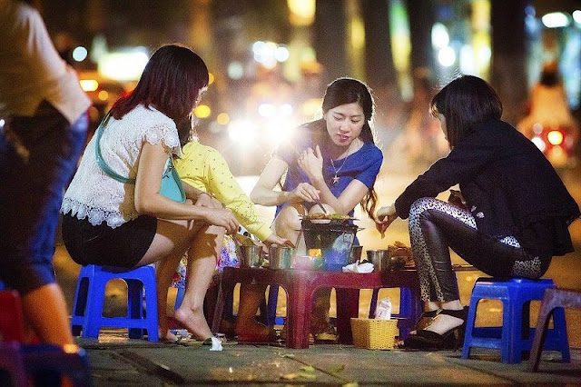 Some tips to enjoy Vietnamese cuisine as a local 1