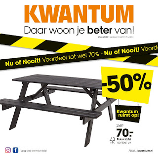Kwantum Folder Week 29, 16 – 22 Juli 2018