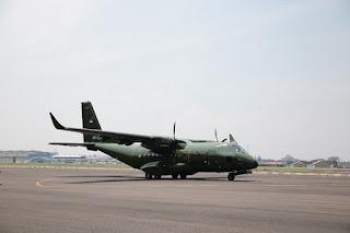 CN-235 Nepal