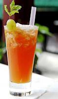 Recipes to Make Cranberry Apple Juice Super Fantastic