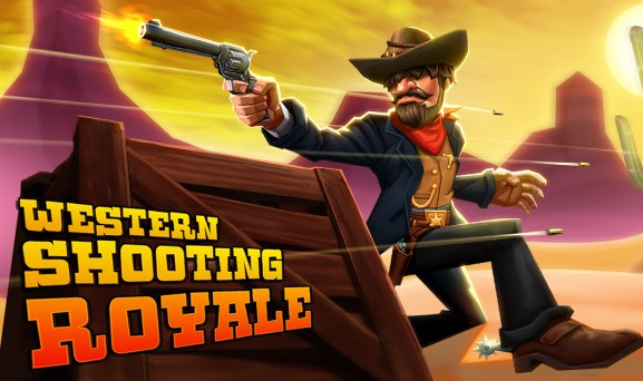 Western mini shooter Apk Free on Android Game Download