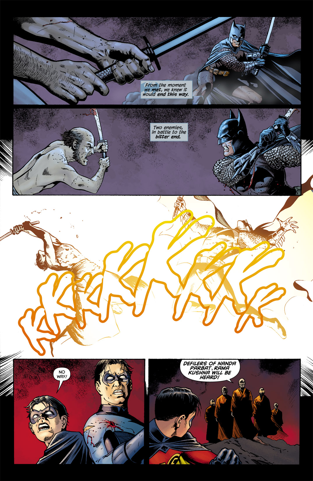 Detective Comics (1937) 839 Page 18