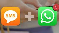 Inviare risposte automatiche su Whatsapp e SMS (Android)