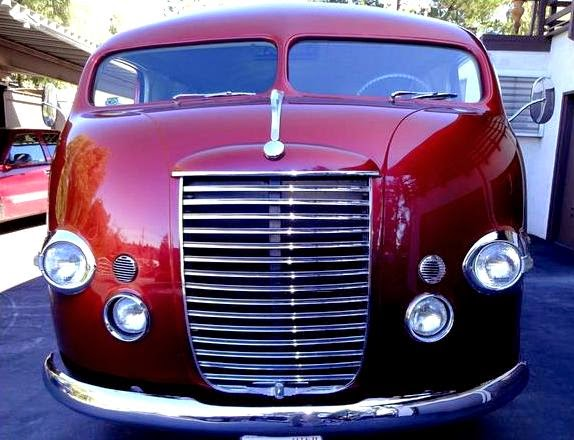 The One-And-Only 1937 Сhris Craft Motorhome – Motorlands