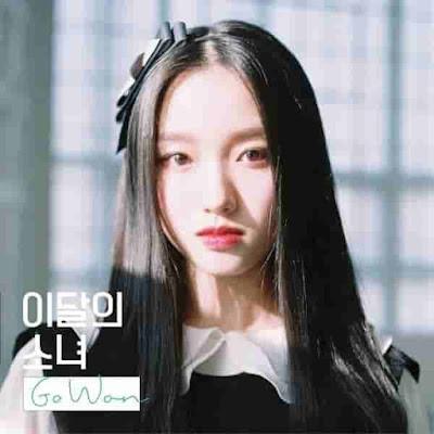 Download [Single] LOONA – Go Won [MP3]