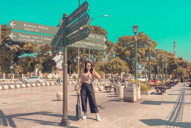 Tempat Wisata Jogja Dekat Malioboro Tempat Wisata Indonesia