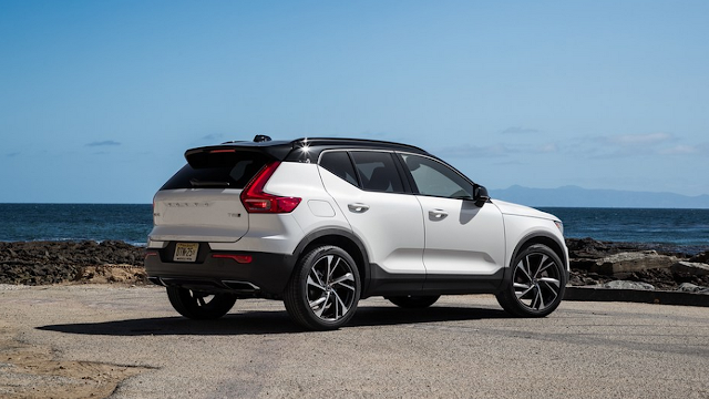 2019 Volvo XC40 R-Design T5 Review