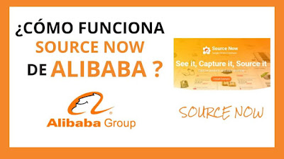 Source Now Alibaba
