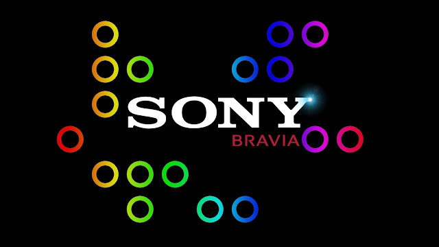 Sony LED TV All Types Of LOGO File Free Download (HD)