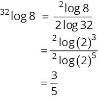 Contoh soal logaritma dan penyelesaiannya nomor 3