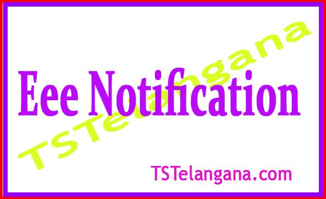 Palamuru University B.Ed Regular Exam Fee Notification 2018