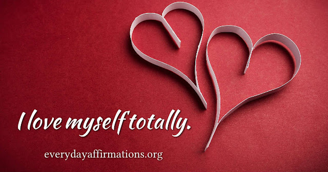 Affirmations for Self Love, Affirmations for Love, Affirmations for Relationships, Daily Affirmations