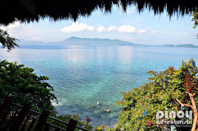 Vivere Azure Beach Resort in Anilao Batangas