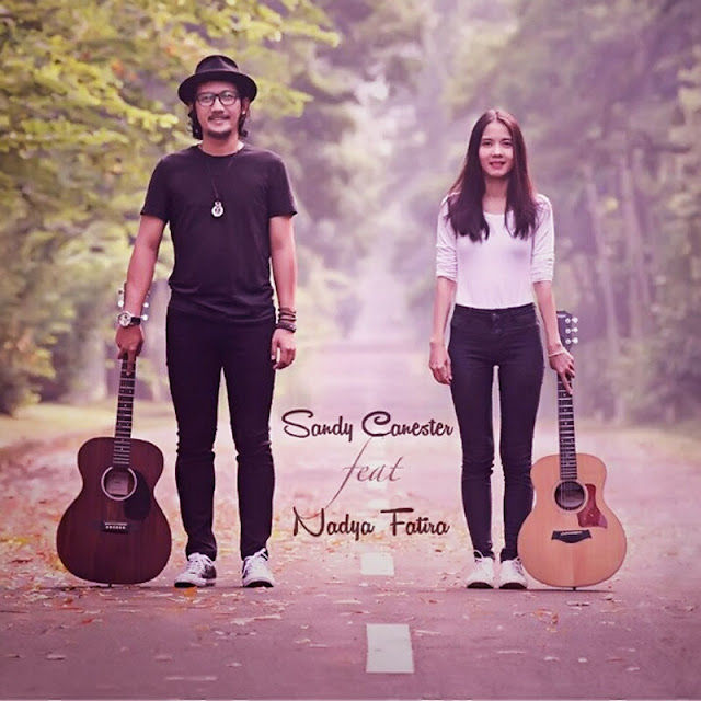 Chord Gitar Indonesia: Chord Gitar IndonesiaChord Gitar Sandy Canester Feat Nadya