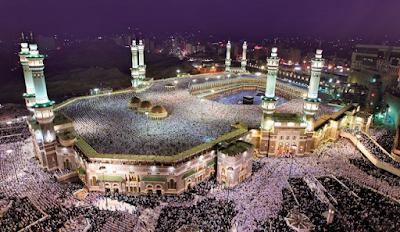 Cara Cek Keberangkatan Haji Berdasar Nomor Porsi Kemenag