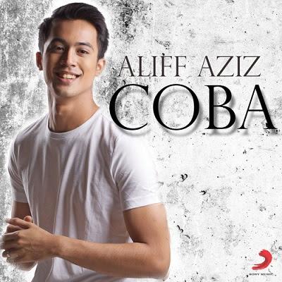 Aliff Aziz - Coba