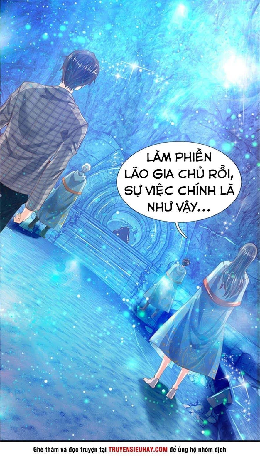 Vạn Cổ Thần Vương chap 49 - Trang 6