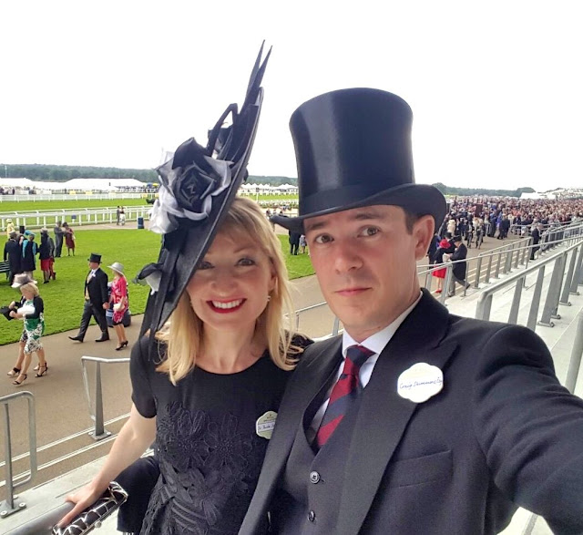 Summer 2016: Racing events and Weddings!