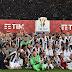 Juventus derrota a la Lazio y se corona campeón de la Copa de Italia