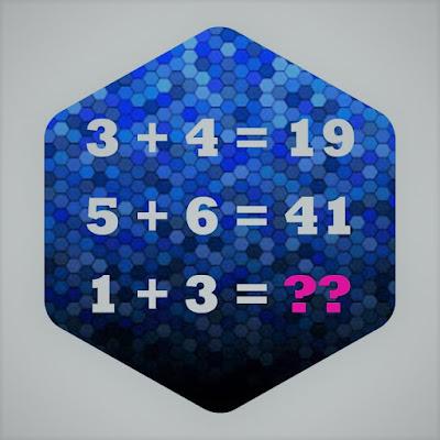 Math Tricky Riddle