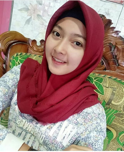 Cute Hijaber Makes You Miss