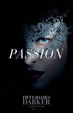 Fifty Shades Darker Full Movie Hindi Dual Audio Download