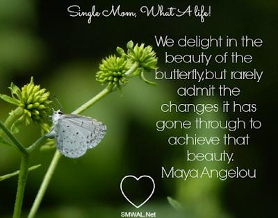 Maya Angelou, Qoutes