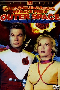 Watch Menace from Outer Space Online Free in HD