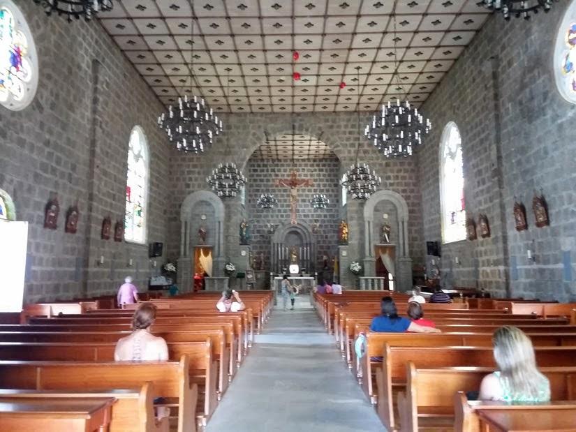 Igreja de São Pedro, Gramado, RS - Atrações gratuitas