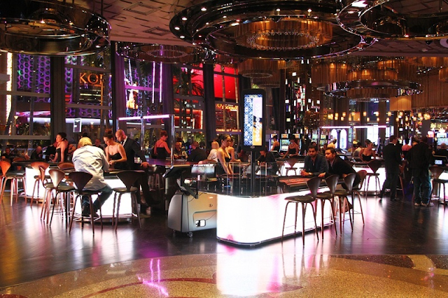 Restaurantes do hotel The Cosmopolitan em Las Vegas